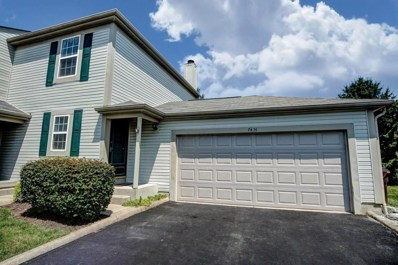 7431 MACGEORGE Place, Blacklick, OH 43004 - MLS#: 218025593