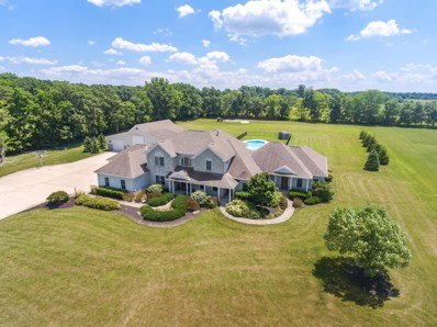 8819 Morris Road, Hilliard, OH 43026 - MLS#: 218025613