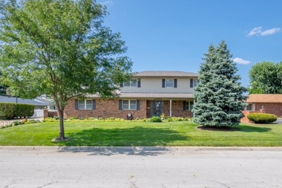 2600 Kenview Road S, Columbus, OH 43209 - MLS#: 218025642