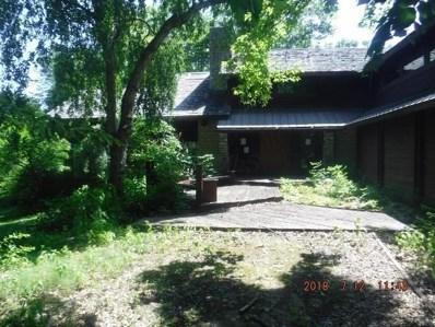 1800 Timberlake Drive, Delaware, OH 43015 - MLS#: 218025643