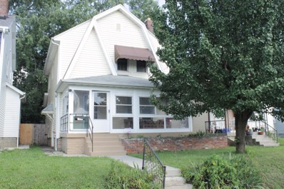 1286 Wilson Avenue, Columbus, OH 43206 - MLS#: 218025646