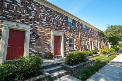 2553 Olde Hill Court S, Columbus, OH 43221 - MLS#: 218025664