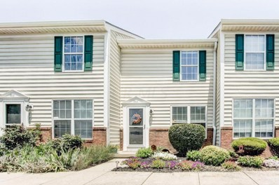 964 Charleston Way Drive UNIT 10C, Westerville, OH 43081 - MLS#: 218025678