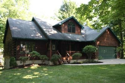 443 Highland Hills Circle, Howard, OH 43028 - MLS#: 218025680
