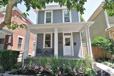 780 Kerr Street, Columbus, OH 43215 - MLS#: 218025683