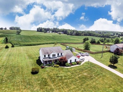 16960 Connector Road, Fredericktown, OH 43019 - MLS#: 218025688