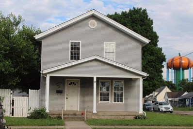 966 S Washington Street, Circleville, OH 43113 - MLS#: 218025696
