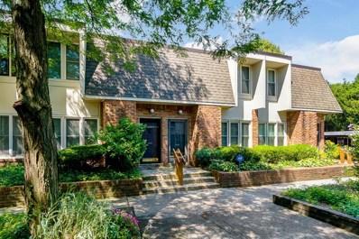 1606 Lafayette Drive, Upper Arlington, OH 43220 - MLS#: 218025721
