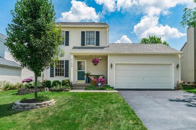 2154 Forestwind Drive, Grove City, OH 43123 - MLS#: 218025723