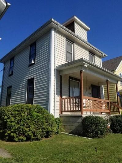 279 S Harris Avenue, Columbus, OH 43204 - MLS#: 218025761
