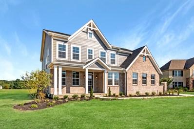 790 Meadow Ridge Way, Marysville, OH 43040 - #: 218025772