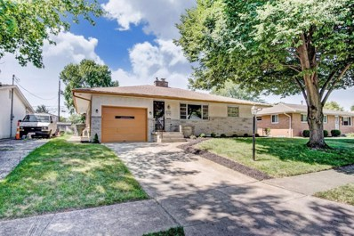 4287 Sidway Avenue, Columbus, OH 43227 - MLS#: 218025793