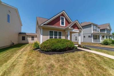 503 Timbersmith Drive, Delaware, OH 43015 - MLS#: 218025847