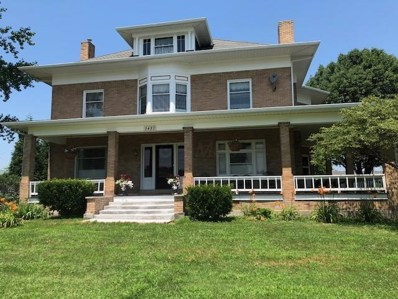 9480 US Hwy 22, Williamsport, OH 43164 - MLS#: 218025865