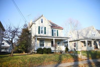 65 Linden Avenue, Newark, OH 43055 - MLS#: 218025898