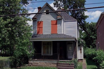 52 N Central Avenue, Columbus, OH 43222 - MLS#: 218025912
