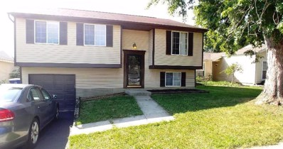 3137 Dewbourne Drive, Reynoldsburg, OH 43068 - MLS#: 218025921