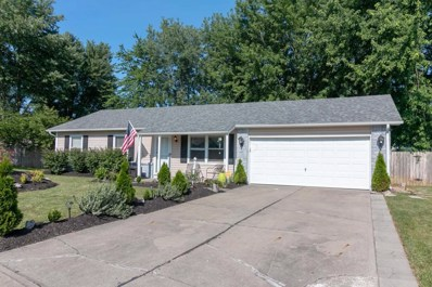 4061 Millview Court, Columbus, OH 43207 - MLS#: 218025926