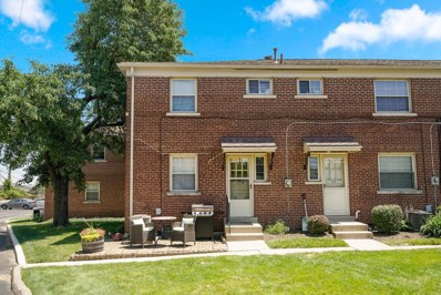 1870 Northwest Boulevard UNIT 12F, Columbus, OH 43212 - MLS#: 218025927