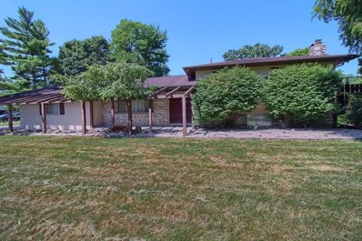 3545 Dublin Road, Columbus, OH 43221 - MLS#: 218025933