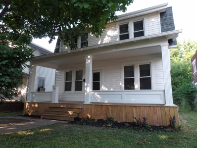 278 N Warren Avenue, Columbus, OH 43204 - MLS#: 218025959