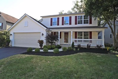 265 Restoration Drive, Marysville, OH 43040 - MLS#: 218025972