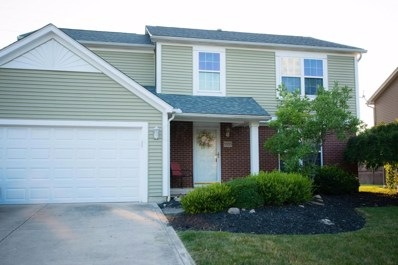 3553 Lake Mead Drive, Grove City, OH 43123 - MLS#: 218025980