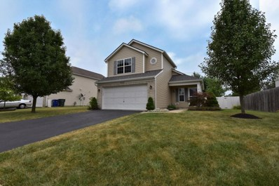 6185 Nasby Drive, Galloway, OH 43119 - MLS#: 218025986