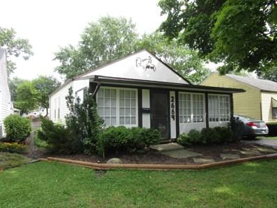 2664 Audubon Road, Columbus, OH 43211 - MLS#: 218026011