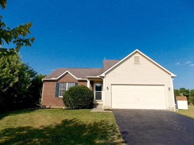 2106 Staghorn Way, Grove City, OH 43123 - MLS#: 218026030