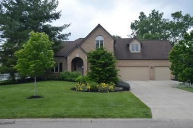 8815 Chateau Drive, Pickerington, OH 43147 - MLS#: 218026033