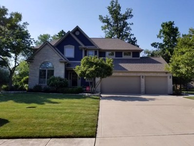 13079 Ashley Creek Drive, Pickerington, OH 43147 - MLS#: 218026047