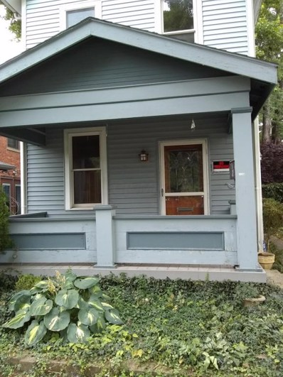 1172 Harrison Avenue, Columbus, OH 43201 - MLS#: 218026056