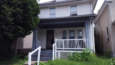 394 S Warren Avenue, Columbus, OH 43204 - MLS#: 218026063