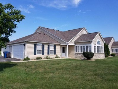 453 New Park Drive, Marion, OH 43302 - MLS#: 218026088