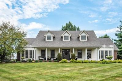 20 Old Farm Road SW, Granville, OH 43023 - MLS#: 218026097