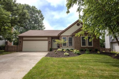 15 Highmeadows Circle, Powell, OH 43065 - MLS#: 218026099