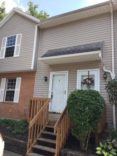 1239 Pineview Trail UNIT A, Newark, OH 43055 - MLS#: 218026106