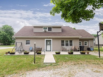 342 N Chillicothe Street, Plain City, OH 43064 - MLS#: 218026143