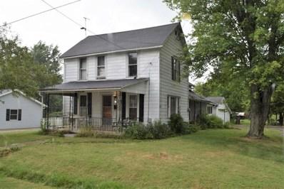 109 Morgan Street, Cardington, OH 43315 - MLS#: 218026148