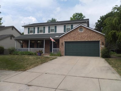 113 Bridgeport Way, Delaware, OH 43015 - MLS#: 218026152