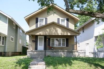 1275 Oakwood Avenue, Columbus, OH 43206 - MLS#: 218026165