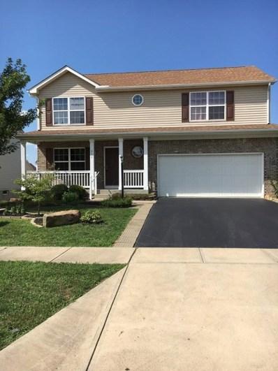 952 Nolder Drive, Lancaster, OH 43130 - MLS#: 218026172