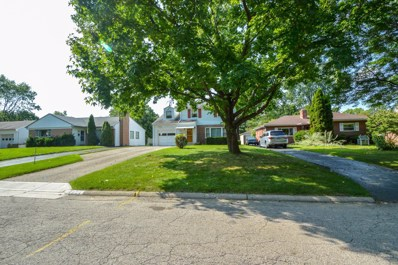 627 E Weisheimer Road, Columbus, OH 43214 - MLS#: 218026191