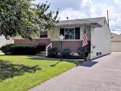 5295 Roche Place, Columbus, OH 43229 - MLS#: 218026200