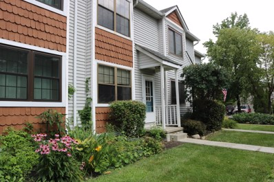 8220 Baltimore Avenue UNIT 2D, Westerville, OH 43081 - MLS#: 218026226