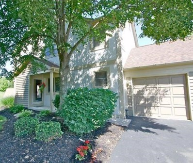 1279 Spring Brook Court, Westerville, OH 43081 - MLS#: 218026228