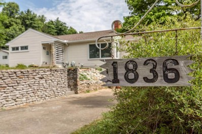 1836 Wacker Drive, Lancaster, OH 43130 - MLS#: 218026259