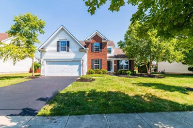 7734 Glenmore Drive, Powell, OH 43065 - MLS#: 218026262