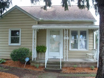 789 Chestershire Road, Columbus, OH 43204 - MLS#: 218026272
